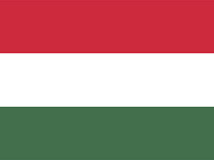 Származási hely: Magyarország