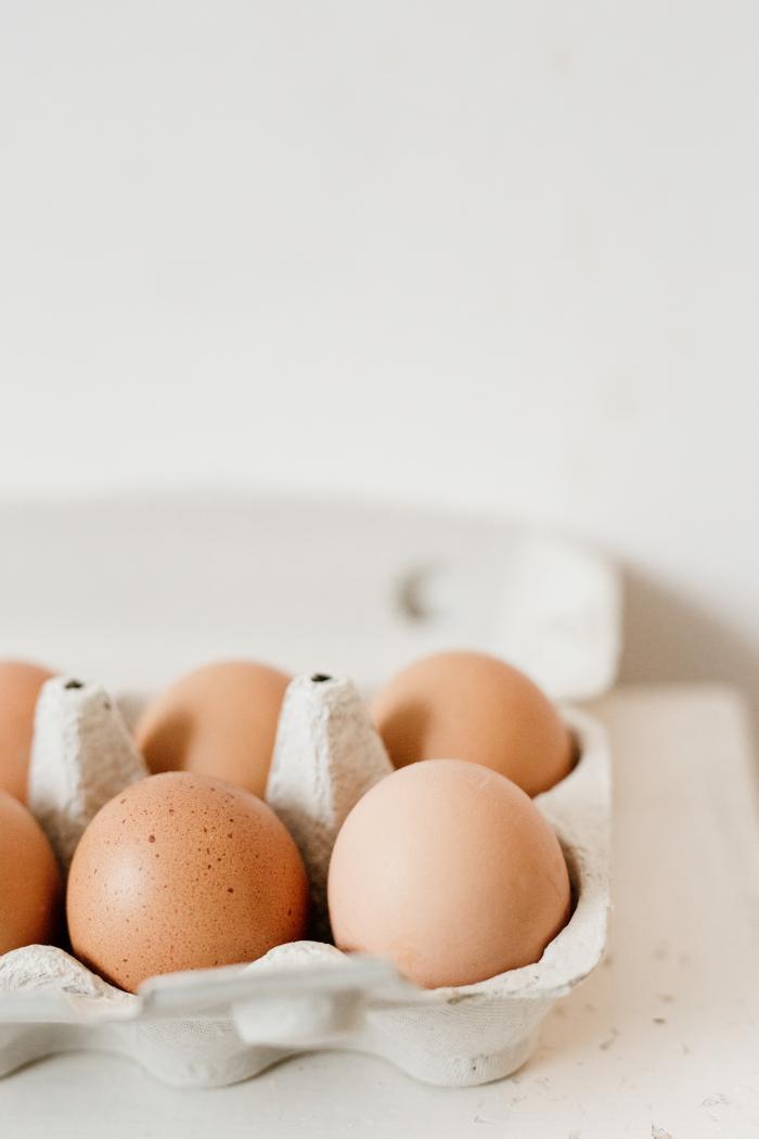 Tanyasi Tyúk tojás